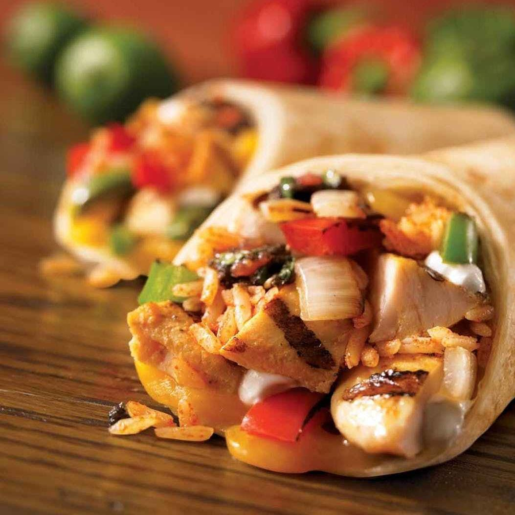 "Photo by Pixabay on <a href=""https://www.pexels.com/photo/burrito-chicken-delicious-dinner-461198/"" rel=""nofollow"">Pexels.com</a>"